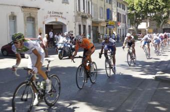 Cyclists Tour de France